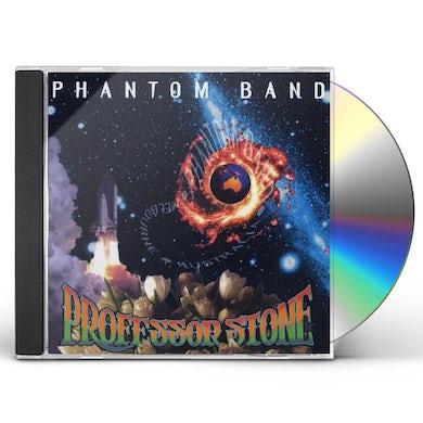 Phantom Band PROFFESSOR STONE CD
