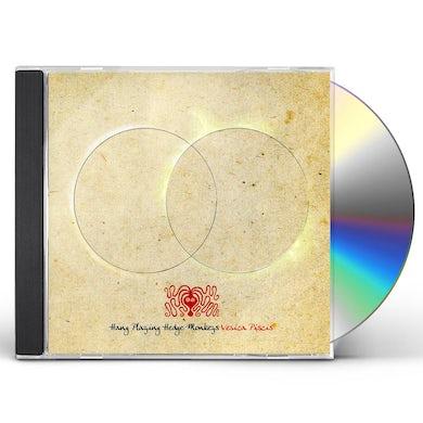 Hang Playing Hedge Monkeys VESICA PISCIS CD