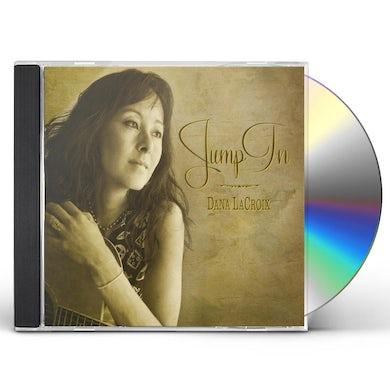 Dana LaCroix JUMP IN CD