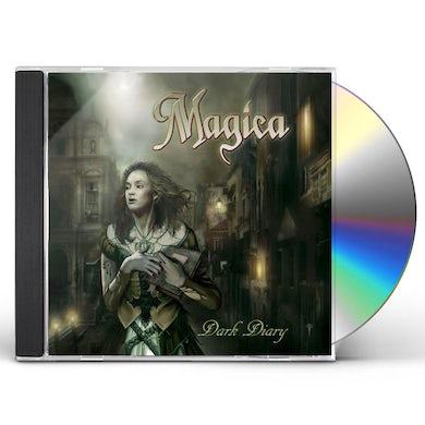 Magica DARK DIARY CD