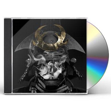 The Glitch Mob LOVE DEATH IMMORTALITY CD