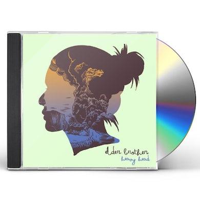 Elder Brother HEAVY HEAD CD