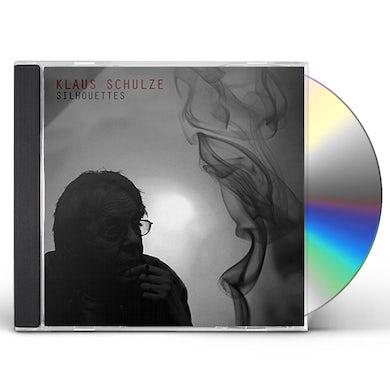 Klaus Schulze SILHOUETTES CD
