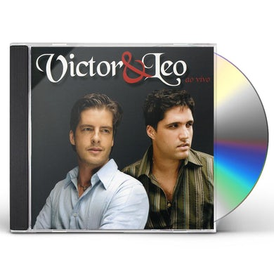 Victor & Leo AO VIVO CD