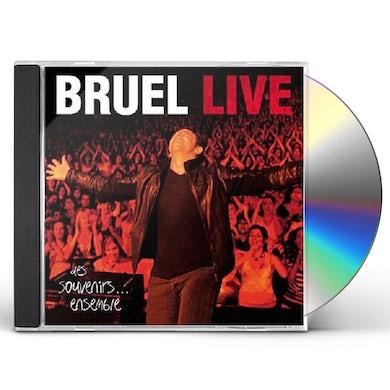 Patrick Bruel LIVE 2007 CD