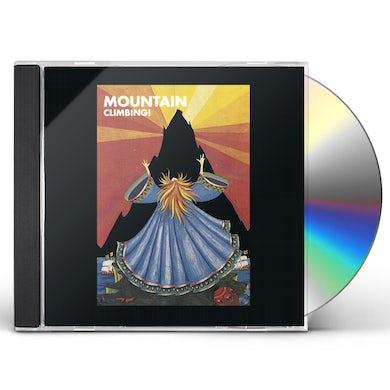 Mountain CLIMBING CD