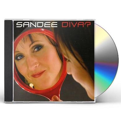 Sandee DIVA CD