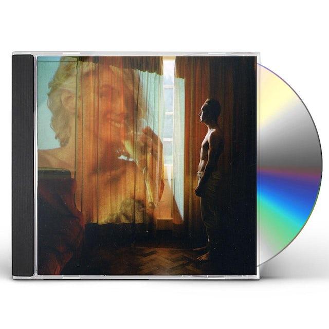 Glasvegas EUPHORIC HEARTBREAK CD