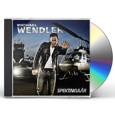 Michael Wendler SPEKTAKULAR CD
