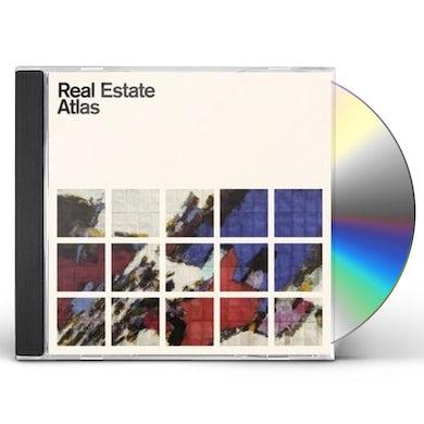Real Estate ATLAS CD