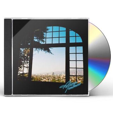 Best Coast Always Tomorrow CD