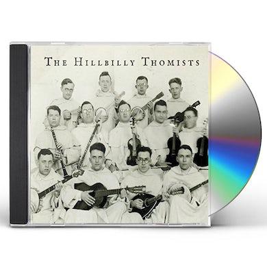 HILLBILLY THOMISTS CD