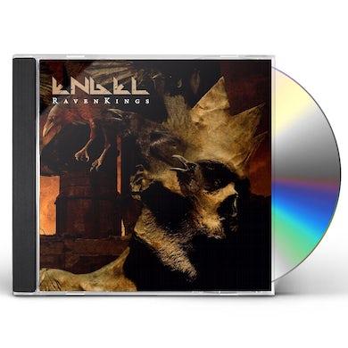 RAVEN KINGS CD
