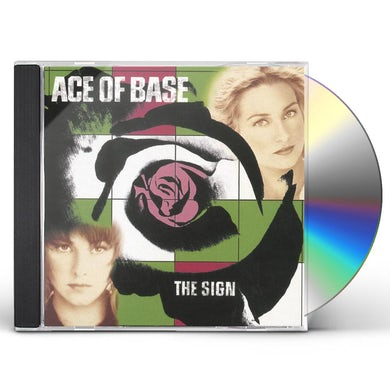 Ace of Base SIGN CD