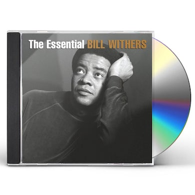 ESSENTIAL BILL WITHERS CD