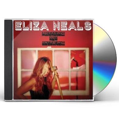 Eliza Neals BREAKING & ENTERING CD