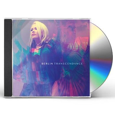 Berlin Transcendance CD