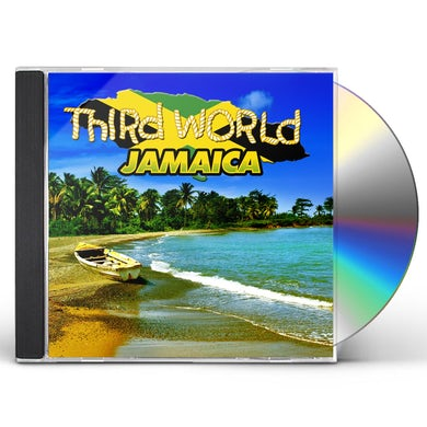 Third World JAMAICA CD