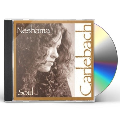 SOUL CD