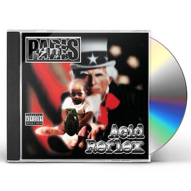 Paris ACID REFLEX CD