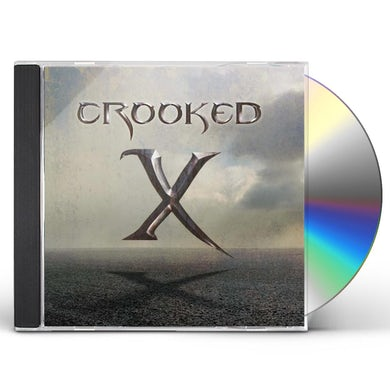 Crooked X CD