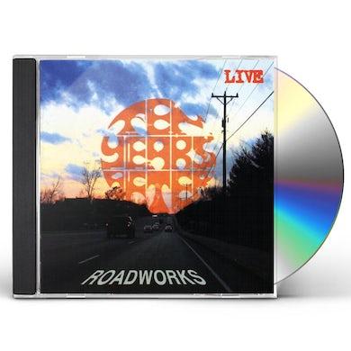 Ten Years After ROADWORKS CD