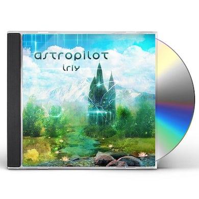 Astropilot IRIY CD
