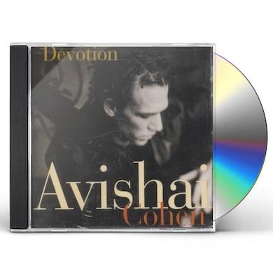 Avishai Cohen DEVOTION CD