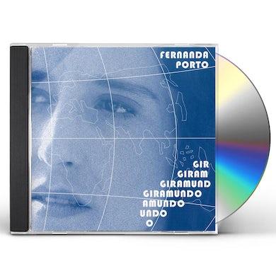 GIRAMUNDO CD