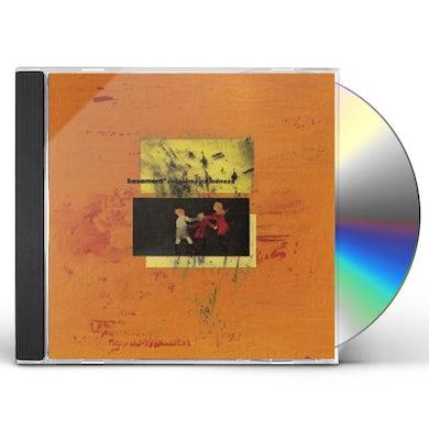 Basement COLOURMEINKINDNESS CD