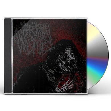 Vermin Womb DECLINE CD