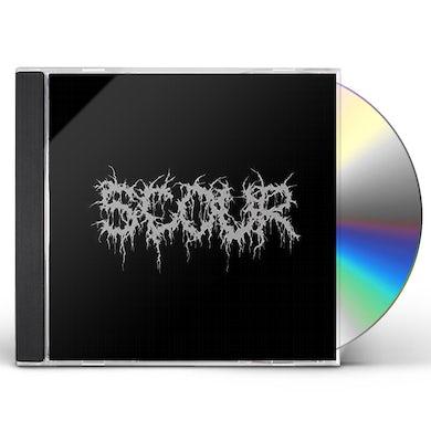 SCOUR CD
