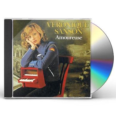 Veronique Sanson AMOUREUSE CD