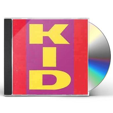 Kid Abelha KID CD