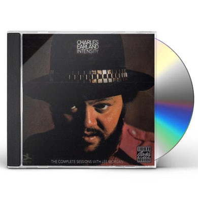 Charles Earland INTENSITY CD