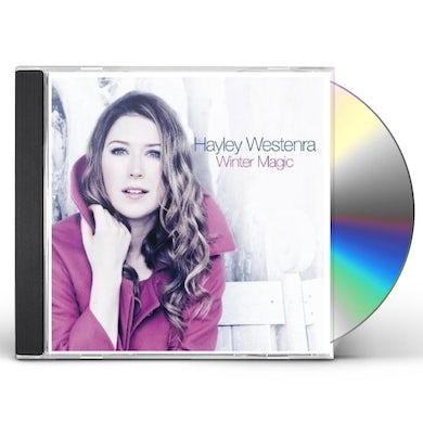 Hayley Westenra WINTER MAGIC CD