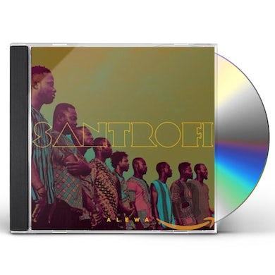 Santrofi Alewa CD