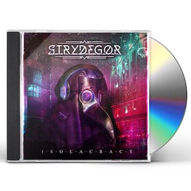 Strydegor Isolacracy CD