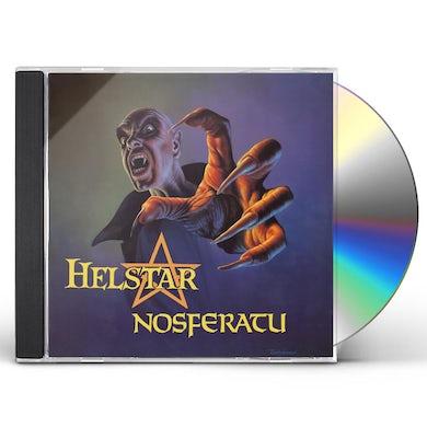 Helstar Nosferatu CD