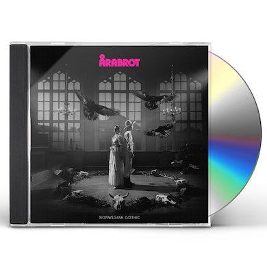 Arabrot Norwegian Gothic CD