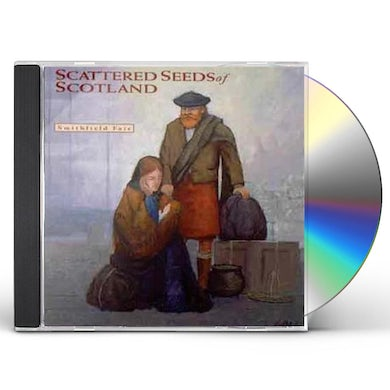 Smithfield Fair SCATTERED SEEDS OF SCOTLAND CD
