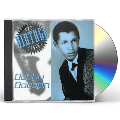 VINTAGE SERIES: DOBBY DOBSON CD