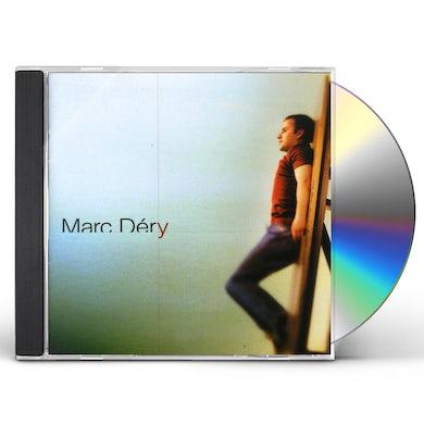 Marc Dery CD