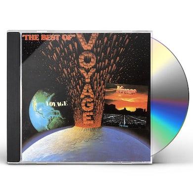 Voyage BEST OF CD