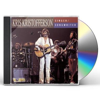 Kris Kristofferson SINGER SONGWRITER CD