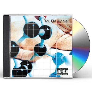 Mudvayne LD 50 CD