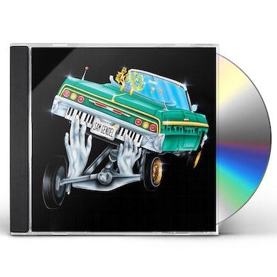 Sam Gendel SATIN DOLL CD