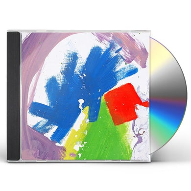 THIS IS ALL YOURS CD