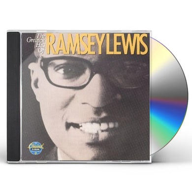 Ramsey Lewis GREATEST HITS CD