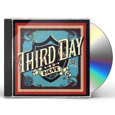 Third Day MOVE CD